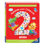 Livro Infantil Histórias Para Crianças De 2 Anos, Todolivro