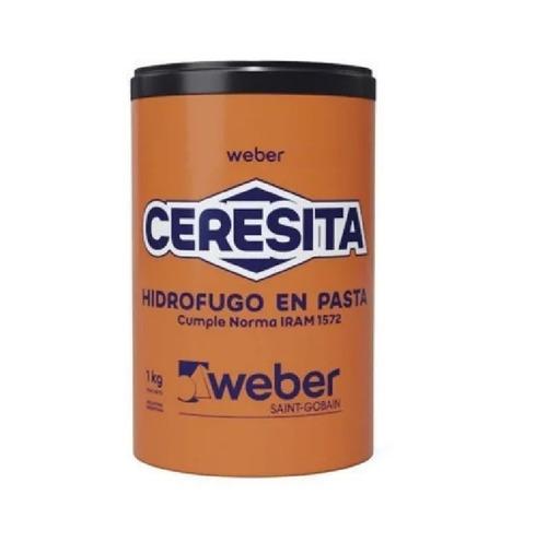 Hidrofugo Ceresita X 1 Kg - Weber Iggam
