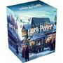 Box Harry Potter Serie Completa J.k. Rowling 7 Livros