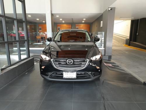 Mazda Cx-3 2021 Isport At