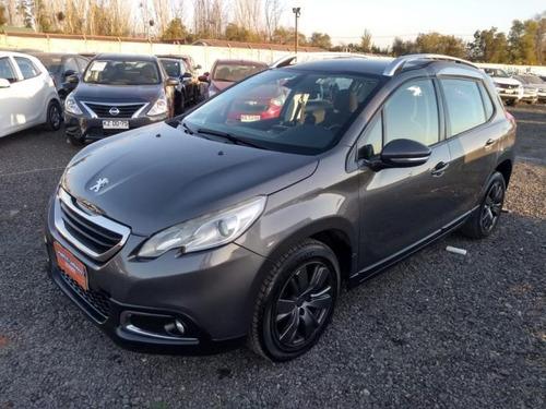 Peugeot 2008 Active 1.2 2015
