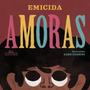 Livro: Amoras Emicida
