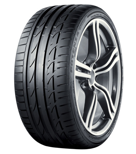 215/40 R17 87 W Potenza S001 Bridgestone Envío Gratis