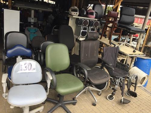 Agenor Cadeiras Escritorio Varias