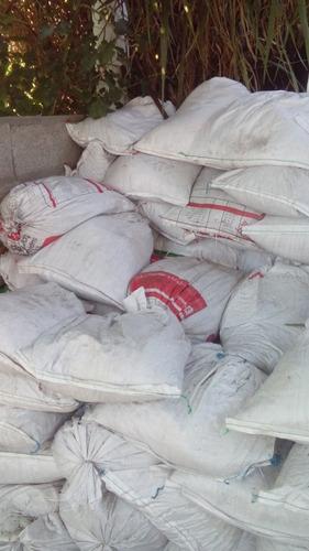 Tierra Compost Buena Calidad Bolsa Plastillera O Nylon 20lt