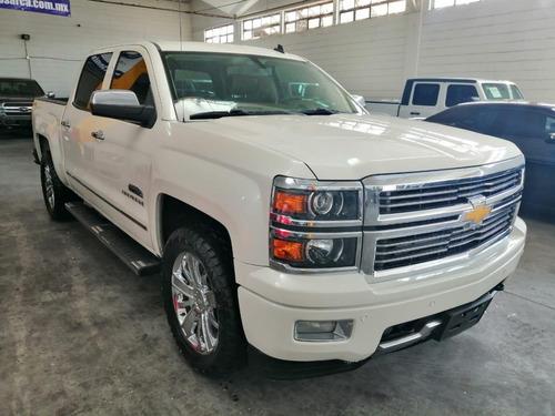 Chevrolet Cheyenne High Country 4x4 2014