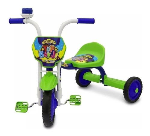 Velotrol Triciclo Infantil Ultra Bikes Masculino Menino