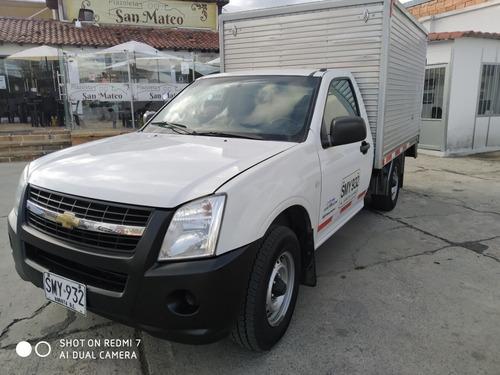 Chevrolet Dmax D Max
