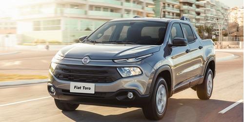 Fiat Toro Freedom 1.8 16v 4x2 At6