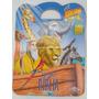 Maleta Clássicos Da Bíblia Com Super Cd/dvd 8 Livros