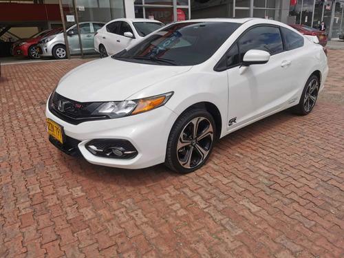 Honda Civic 2014 2.4 Si
