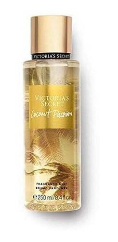 Coconut Passion Colonia Mujer 250ml Dkn Perfumeria Spa