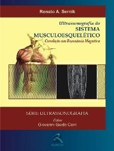 Ultrassonografia Do Sistema Musculoesqueletico