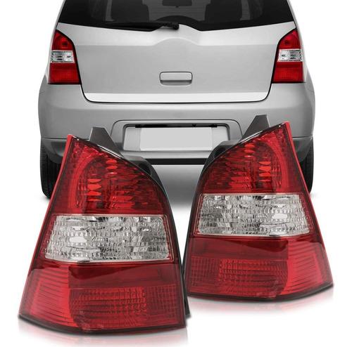 Lanterna Nissan Livina 2014 2013 2012 2011 10 2009 Traseira