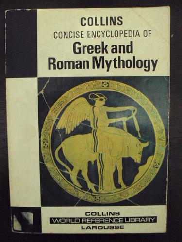 Greek And Roman Mythology - Collins