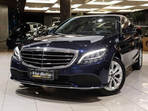 Mercedes-benz C-180 Cgi Exclusive 1.6 16v Turbo