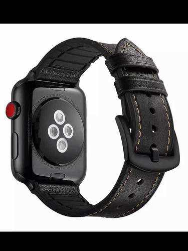 Apple Watch Banda Correa Cuero