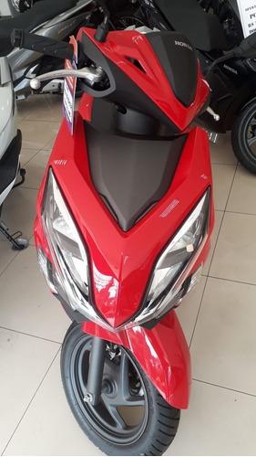 Elite 125i 2021/2021 Honda