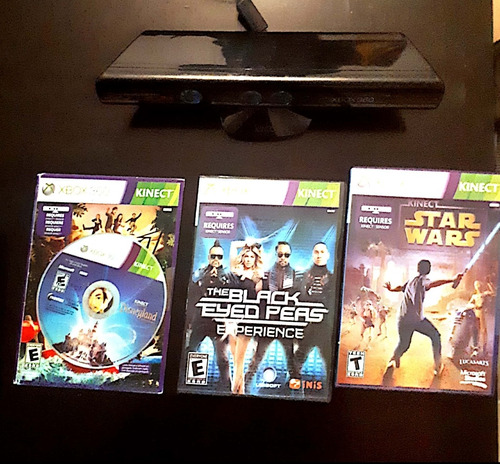 Kinetic Xbox 360