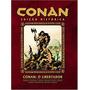 Hq Conan: O Libertador Edição Histórica