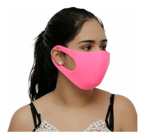 Mascara De Proteção Neoprene Promoção Limitada Só Hoje!!