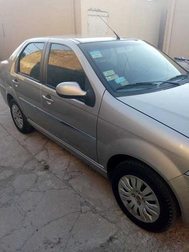 Fiat Siena 1.4 El Pack Attractive 2012