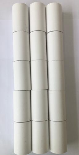 Bobina Impressora 58mm - Branca - 30 Rolos
