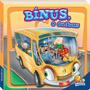Meios De Transporte Em Quebra cabeças: Binus, O Ônibus