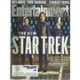 E Weekly: Star Treck / Chester Bennington / Linkin Park