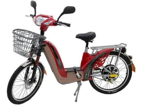 Bicicleta Elétrica Sousa 350w