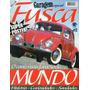 Antigos De Garagem Especial Super Poster Nº2 Fusca