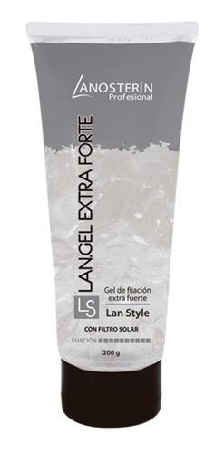 Lanosterín / Lan.gel Extra Forte Tubo 200gr (0650200)