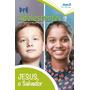 Revista Ebd Pré Adolescentes Aluno 4º Trimestre Cpad