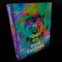 Bíblia Sagrada Leão Colors Bolsa Feminina E Masculino S/k