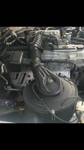 Repuestos Motor Toyota 4.5 Machito Burbuja Autana Full Inyec