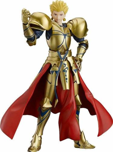 Archer Gilgamesh Fate Grand Order Figma 300 - Original