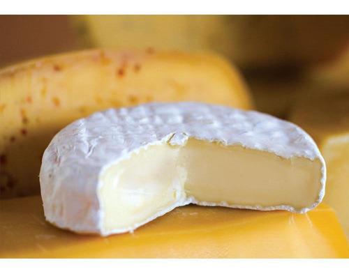 Queso Camembert Fermier (hormitas De 350gr)