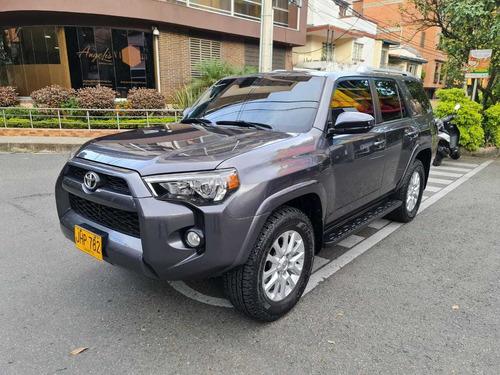 Toyota 4runner 2017 4.0 Sr5 Fl