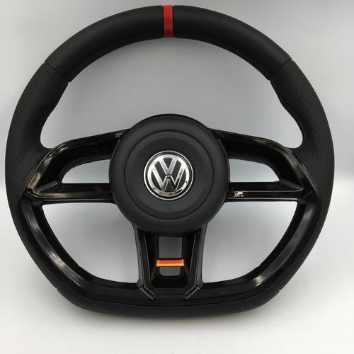 Volante Gti Alemanha Volkswagen Gol Saveiro Santana Quadrada