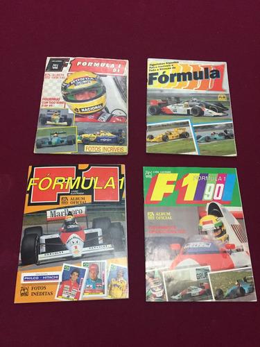 Coleção Senna Completos
