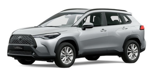 Toyota Plan   Corolla Cross Xei Cvt   Cuota 1   50% Off