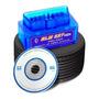 Scanner Pro Obd2 Elm327 Bluethooth Carro Original Mini Scann