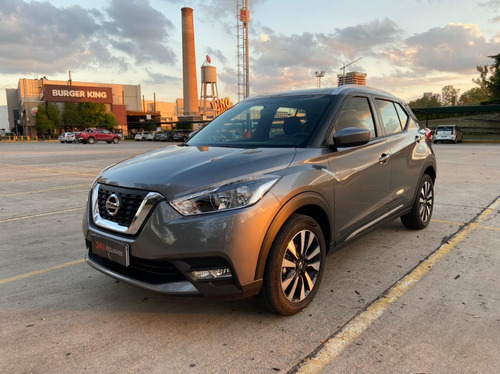 Nissan Kicks 2021 1.6 Advance Cvt 120cv