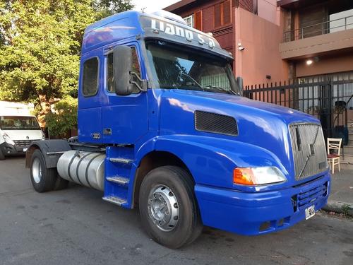 Camion Volvo 380