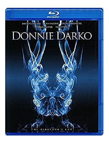 Donnie Darko Director's Cut Blu Ray