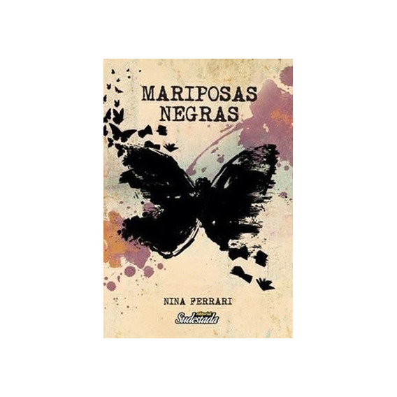 Mariposas Negras - Ferrari Nina