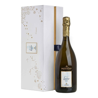 Dia Del Padre Champagne Frances Pommery Millésime 2004