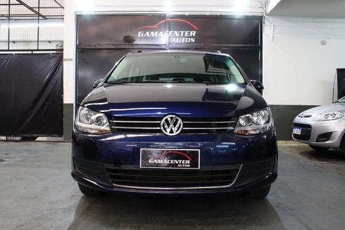Volkswagen Sharan 1.4 Confortline Tsi Bluemotio 6mt 2011