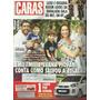 Caras 1227: Luana Piovani / Isabelle Huppert / Thalia / Hadi