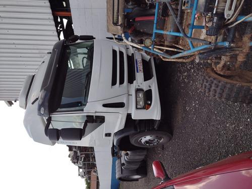 Iveco Tector 330 330